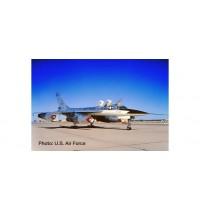 Convair XB-58 Hustler USAF