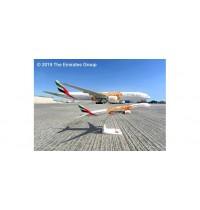 B777-300ER Emirates Expo,oran