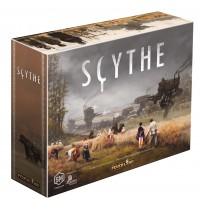 Feuerland Spiele - Scythe