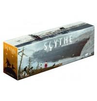 Feuerland Spiele - Scythe: Kolosse der Lüfte, Erweiterung