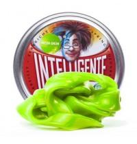 Neon Grün Intelligente Knete