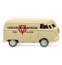 MC VEDES VW T1 Versorgungsb VEDES Exclusiv-Modell, limitiert auf 1.000 STück!