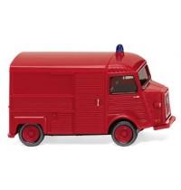 Feuerwehr - Citroën HY