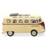 Wiking - VW T1 Sambabus Dr. Oetker