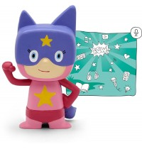 Kreativ Tonie-Superheld Mädch Superheld Mädchen