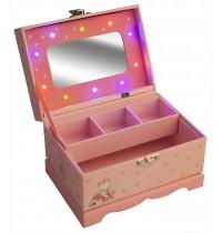 Depesche - Princess Mimi - Schmuckbox mit Licht