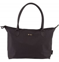 Depesche - Trend LOVE - Handtasche groß, schwarz