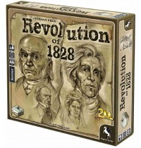 Frosted Games - Revolution of 1828