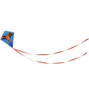 Scratch - Flugdrache Superhero