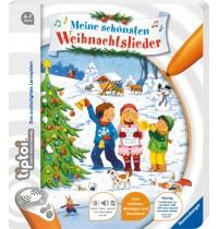 Ravensburger Buch - tiptoi - Meine schönsten Weihnachtslieder