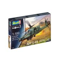 Revell - AH-64A Apache