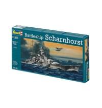 Revell - Battleship Scharnhorst