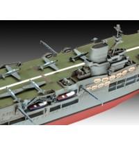 Revell - HMS Ark Royal & Tribal Class Des