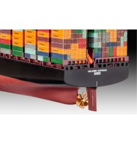 Revell - Container Ship Colombo Express