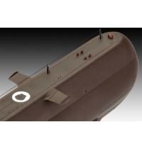 Revell - Submarine CLASS 214