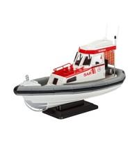 Search & Rescue Daughter-Boat