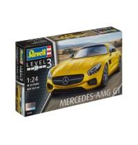 Revell - Mercedes AMG GT