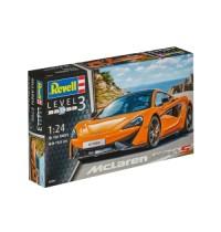 Revell - McLaren 570S