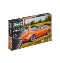 Revell - Opel GT