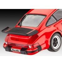 Revell - Porsche 911 Turbo