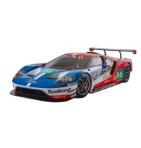 Ford GT - Le Mans