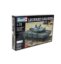 Revell - Leopard 2A5 / A5NL