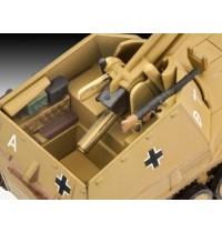 Revell - Sd. Kfz. 124 Wespe