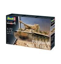 PzKpfw VI Ausf. H TIGER