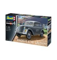 """German Staff Car """"""""Kadett K38"""