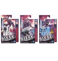 Transformers GEN War For Cybe Transformers GEN War For Cybertron Battle Masters