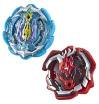Hasbro - Beyblade Burst SlingShock Single Tops