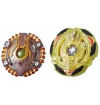 Hasbro - Beyblade Burst SlingShock Dual Packs