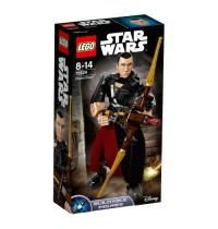 LEGO Star Wars - 75524 Chirrut Îmwe