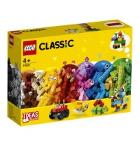 LEGO Classic 11002 - Starter Set
