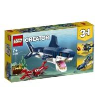 LEGO Creator 31088 - Bewohner der Tiefsee