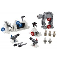 LEGO Star Wars 75241 - Action Battle Echo Base Verteidigung