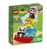 LEGO DUPLO 10884 - Meine erste Wippe mit Tieren