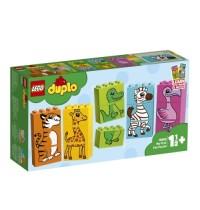 LEGO DUPLO 10885 - Mein erstes Tierpuzzle