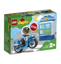 LEGO DUPLO 10900 - Polizeimotorrad