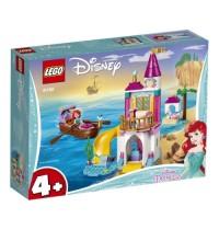 LEGO Disney Princess 411602 - Arielles Meeresschloss