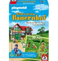 Playmobil, Wirbel auf dem Bau