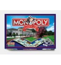 Winning Moves - Monopoly - Baden - Baden