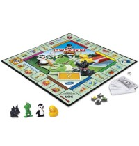 Monopoly Junior Monopoly Junior