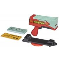 Hasbro - Monopoly Geldregen
