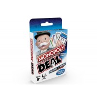 Monopoly Deal Monopoly Deal