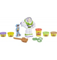 Play-Doh Buzz Lightyear Play-Doh Buzz Lightyear