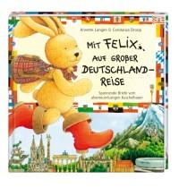 Coppenrath - Mit Felix auf großer Deutschland-Reise