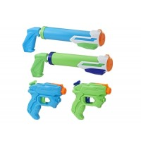 Hasbro - Nerf Super Soaker 4er Party Pack
