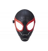 Spider-Man Miles Soundeffekt- Spider-Man Miles Soundeffekt-Maske