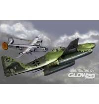 1/144 Me 262 A-1 - Hersteller: Trumpeter